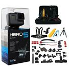 "GoPro HERO5 CHDHX-501 12MP 2"" Sports & Action Camcorders"
