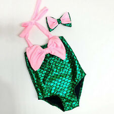 939eddf0775cd item 8 Kids Girls Sea-maid Mermaid Tail Bikini Swimwear Swimsuit Beachwear  Swim Costume -Kids Girls Sea-maid Mermaid Tail Bikini Swimwear Swimsuit  Beachwear ...