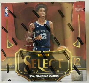 2019-Panini-Select-Basketball-Tmall-T-mall-China-Chinese-exclusive-live-break