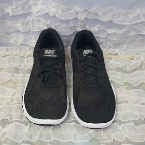 nike flex control 2 black