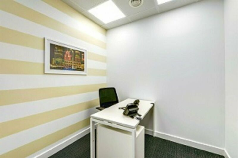 1 Desk private office available at Pharos House