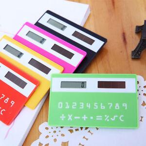 ITS-CW-AG-KQ-Thin-Bank-Card-Portable-Pocket-Solar-Powered-Office-Mini-School