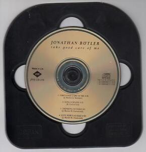 JONATHAN-BUTLER-Take-Good-Care-Of-Me-Deleted-1987-UK-4-track-Jive-CD-single