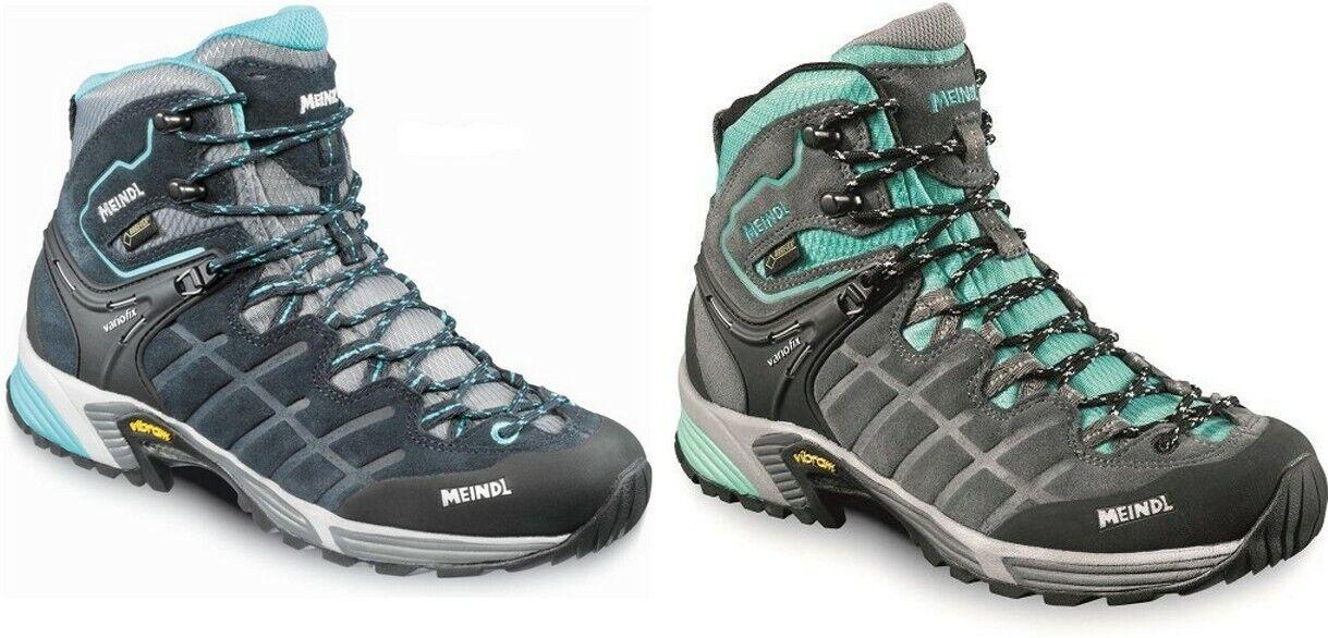 Meindl Cape  Town Lady GTX® (3046) - botas para damas  salida