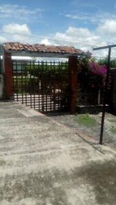 Remato Hotel 14 Hab Lic Vig a 9 min Six Flags Oaxtepec Urge Enganche 350 mil a 24 meses acepto auto
