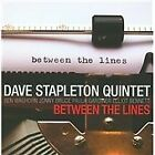 Dave Stapleton - Between the Lines (2010)