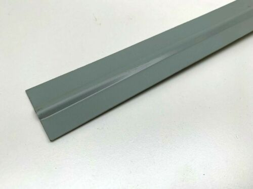 10-Pack 5ft Wiremold G4000D Divider for 4000 Series Raceway 50ft Total Gray