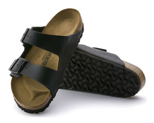 Unisex Arizona Sandals Brown Size 4.0