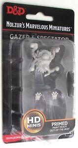 GAZER & SPECTATOR Nolzur's Marvelous Miniatures Unpainted D&D Dungeons GAZERS