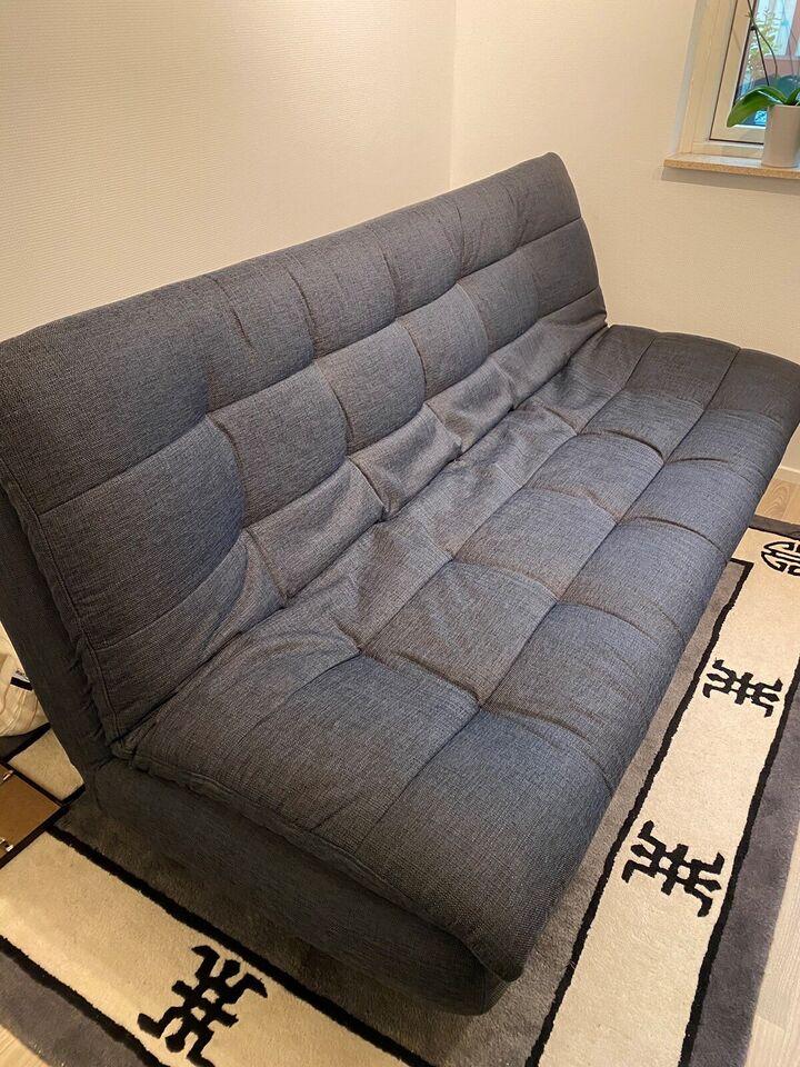 Sovesofa, Ikea, b: 120 l: 190