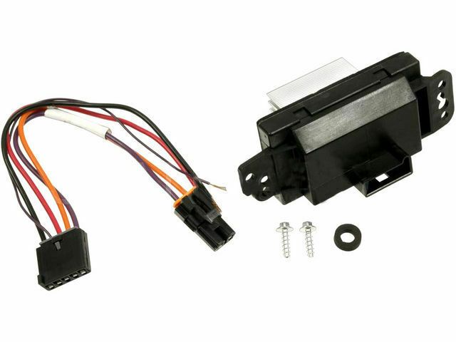 Blower Motor Resistor For 2004