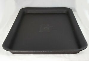 large plastic humidity tray for bonsai tree indoor plants 17 5 x ebay. Black Bedroom Furniture Sets. Home Design Ideas