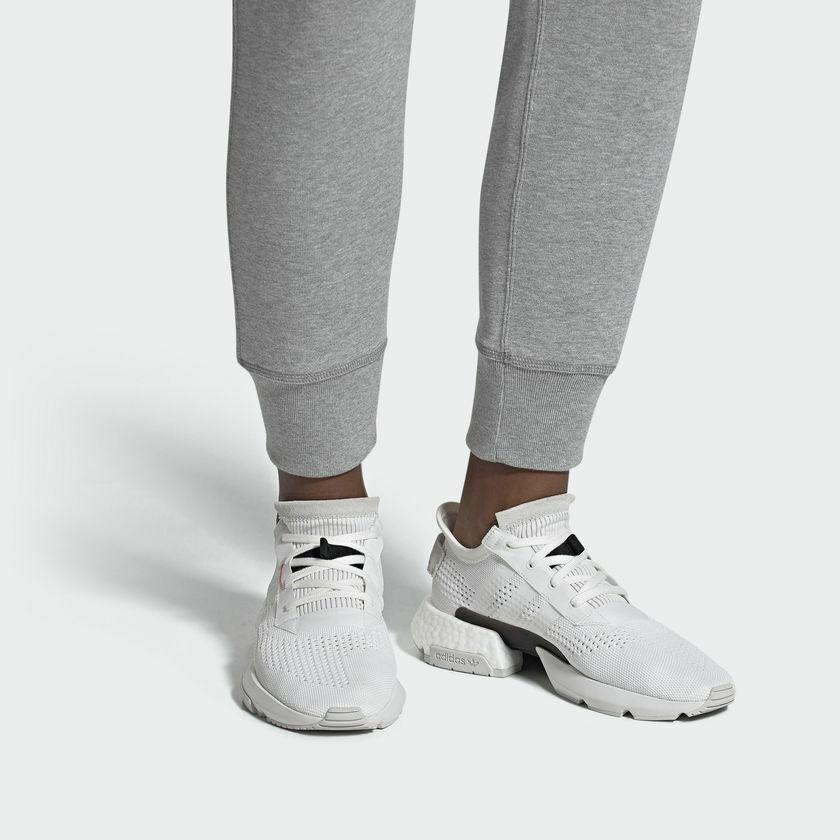 New Adidas Original Mens POD-S3.1 PK WHITE DB3537 US US US M 7.0 - 10.0 TAKSE a769d5