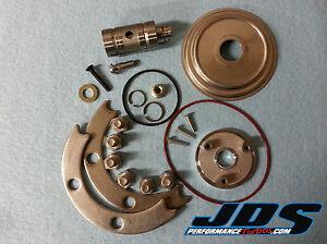 Details about Garrett HKS PTE Ball Bearing Turbo Rebuild Kit GT25R GT28R  GT30R GT35R GTX