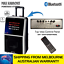 thumbnail 3 - SONKEN MAX PORTABLE KARAOKE SYSTEM + 100 KARAOKE HIT SONGS FROM 00'S