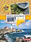 What's Great about Maine? by Andrea Wang (Paperback / softback, 2015)