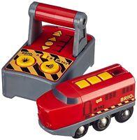 NEW Brio RC Train Engine Toys on Sale