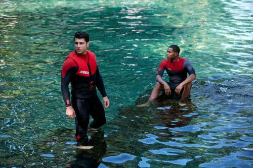 Jobe Neo Vest Men Red Schwimmweste Wakeboard Wasserski SUP Jetski  j21
