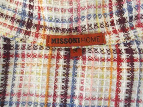 MISSONIHOME BATHROBE L SAUNA SPA HOME MARVIN M BATH TOWEL WAFFLE WEAVE S