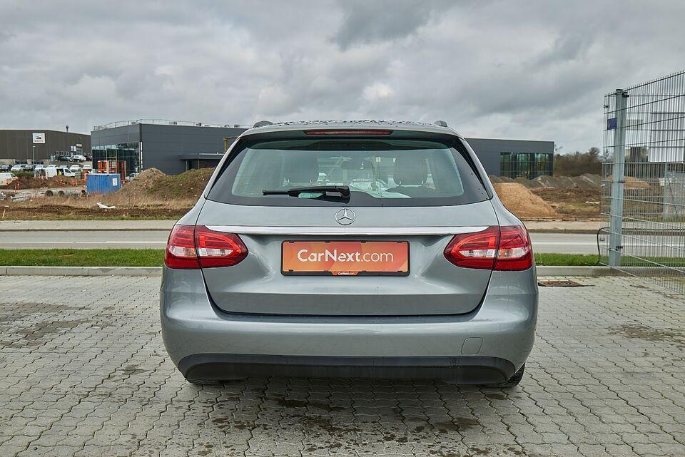 Mercedes C200 d 1,6 Business stc. Diesel modelår 2016 km