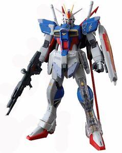 Bandai Mg 1/100 Force Impulse Gundam Avec Prolonger Transparent Pièces