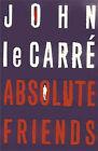 Absolute Friends by John Le Carre (Hardback, 2003)