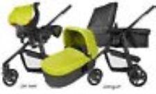 New Universal Graco Evo Carrycot & Car seat set x2 Raincover Wind Rain Coverall