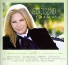 Partners 0888430911420 by Barbra Streisand CD