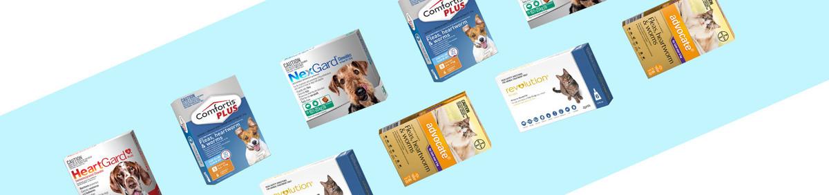 Shop Event Flea & Tick Treatment Sale Save on Comfortis & more. Ends 21/1
