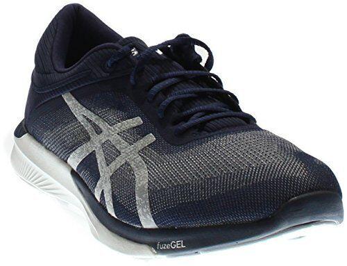 ASICS America Corporation Mens Fuzex Rush Running Shoe- Select SZ/Color.