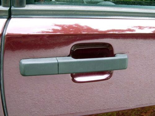 PASSAT o Toledo maniglie delle porte senza castello sul VW Corrado 16v g60 vr6 set di trasformazione