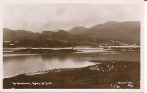 PC25332 The Narrows. Kyles of Bute. RP