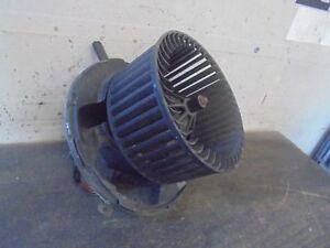 heater blower motor VW Touran 1T 1K1820015C 1.9TDi 66kW BRU 158390 - AT, Österreich - Rücknahmen akzeptiert - AT, Österreich