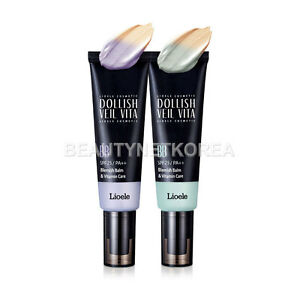 LIOELE-Dollish-Veil-Vita-BB-SPF25-PA-2-Color-50ml-BEST-Korea-Cosmetic