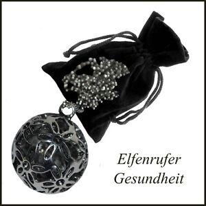 Elfenrufer GESUNDHEIT Heilzauber Magie Elfen Wünsche erfüllen Klangkugel