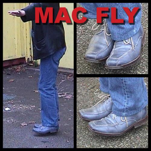 Mac Fly By David Ethan - Close-Up Magic - Spiele von Magie