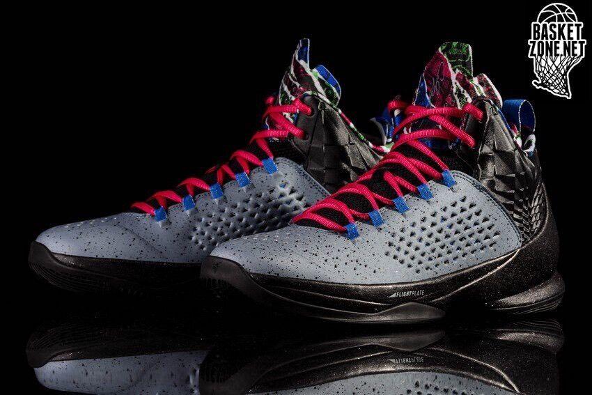Nike Air Jordan Melo M11 béton Island  Chaussures de femmes sport pour hommes et femmes de 5cb83f