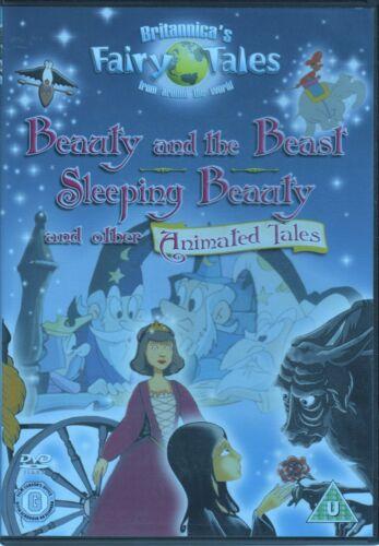 1 of 1 - Beauty And The Beast / Sleeping Beauty  DVD