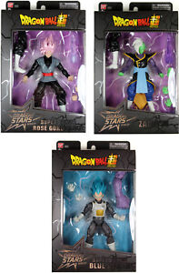 Dragon-Stars-Series-4-Action-Figure-Set-Rose-Goku-Zamasu-amp-SSGSS-Blue-Vegeta