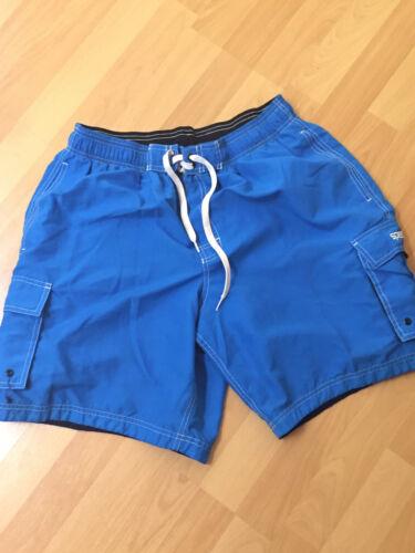 Swimwear Large Taglia da Blu Costume bagno Preowned Speedo Boys 6CnUxqww1Z