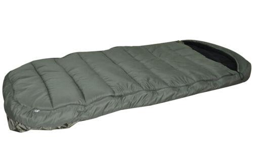 Abode ® 5 S peau de pêche creux remplissage 3D Parure de lit box-Sac ™ Pêche à La Carpe Sac De Couchage