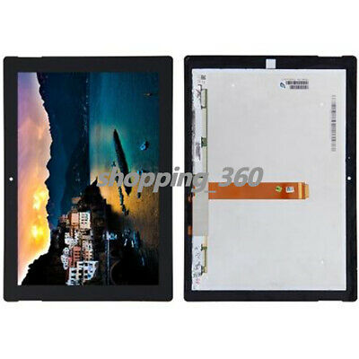 For Sony Xperia Tablet Z LTE SO-03E SGP321 LCD Screen Touch Digitizer Glass USPS