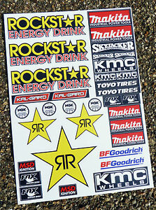 RC-ROCKSTAR-racing-stickers-decals-1-18-scale-losi-xray-hpi-18th-associated