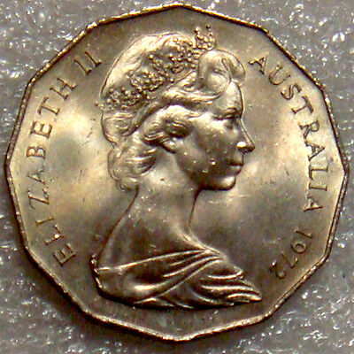 2013  $1 Coronation Crown  Al Bronze Coin Proof Like Frosted AUSTRALIA