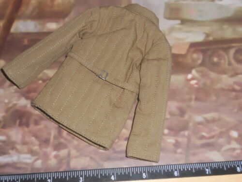DID JACKET WWII RUSSIAN SNIPER KOULIKOV 1//6 ACTION FIGURE TOYS soldier