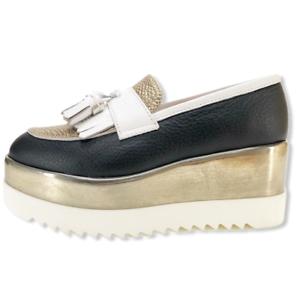 Scarpe-Sneakers-Donna-POLLINI-Shoes-Comode-Primavera-Estate