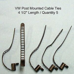 s l300 vw audi wiring harness post mount cable ties zip strap black nylon wiring harness at panicattacktreatment.co