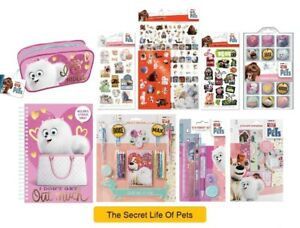 THE-SECRET-LIFE-OF-PETS-Stickers-Colouring-Sets-Kids-Gift-Pad-Activity-Books