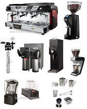 Astoria Plus 4 You Sae 3 Commercial Espresso Coffee Package Free Ship Dealer