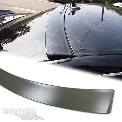 IN STOCK USA For Mercedes BENZ W204 C-CLASS OE ROOF SPOILER 4DR UNPAINTED 2013